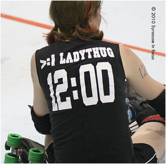 LadyThug