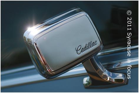 Vintage Caddy