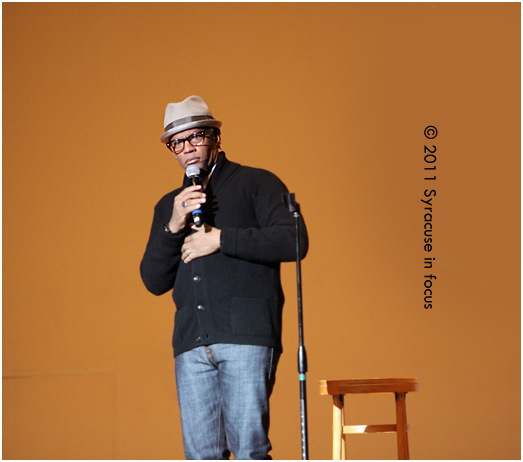 D.L. Hughley