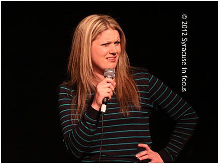 Chrissie Cunningham: Was it something I said?