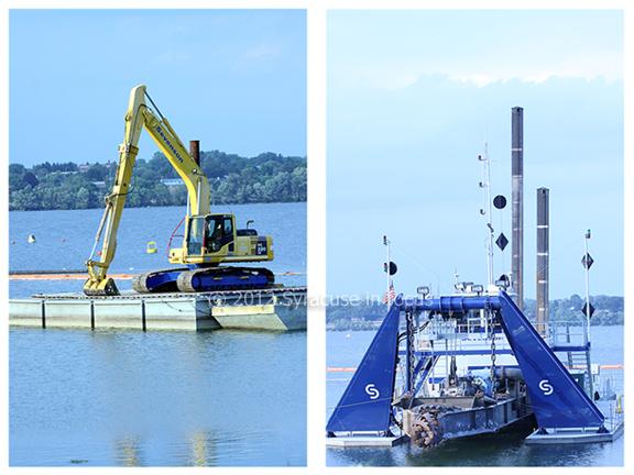 Onondaga Lake Restoration