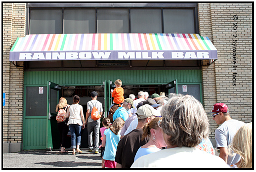 Dairy Building, NYS Fair