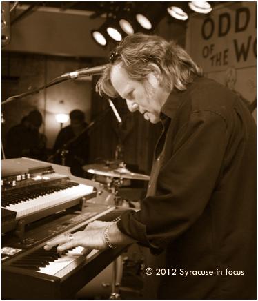 Doug Moncrief