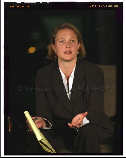 Joanie Mahoney, politician