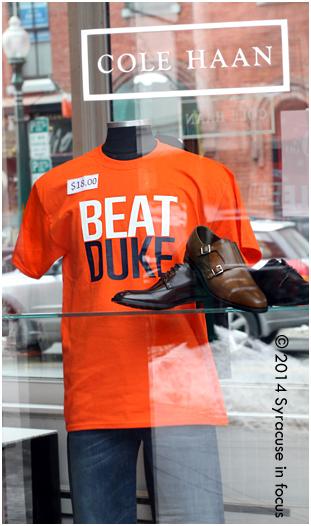 Mr. Shop: Shirt Style
