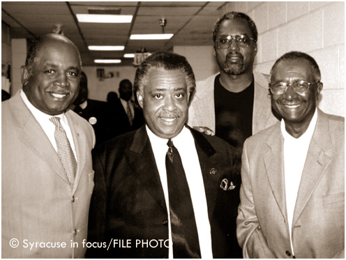Southwest Community Center: Atkins, Sharpton, Dowdell and Robinson