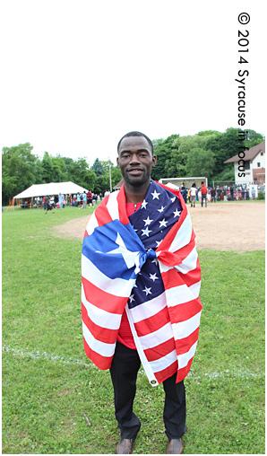 Coach, Liberian Team
