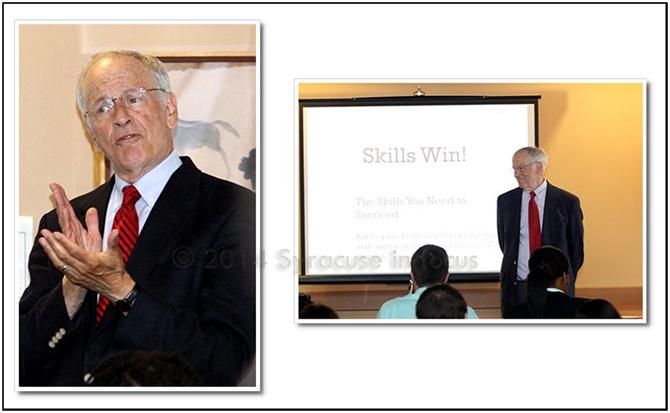 Dr. Bill Coplin