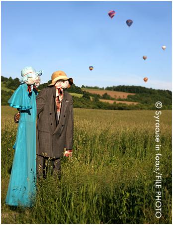 Jamesville Balloon Festival (circa 2007)