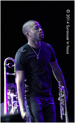 Trombone Shorty: Double Barrell