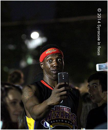 Big J-Selfie (NYS Fair)