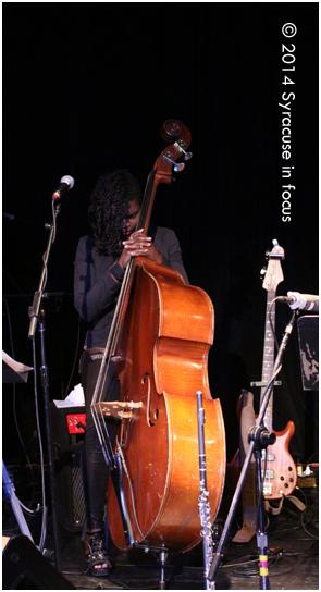 Mimi Jones (CFAC)