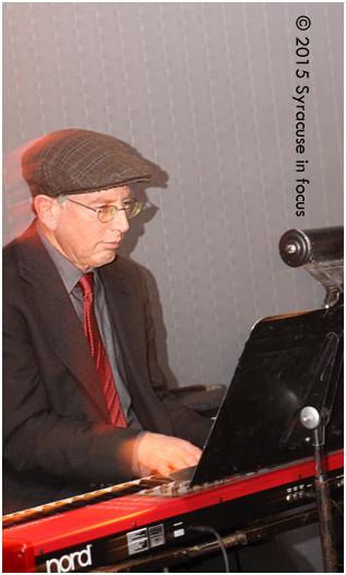 Jimmy Goulb