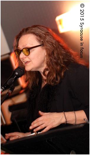 Vocalist Tamaralee