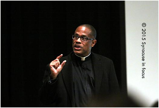 Rev. Bryan N. Massingale