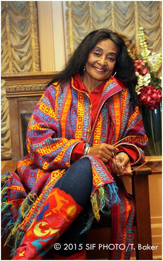 Ms. Patricia