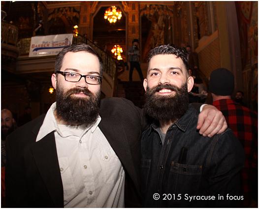 The Bearded Bros.