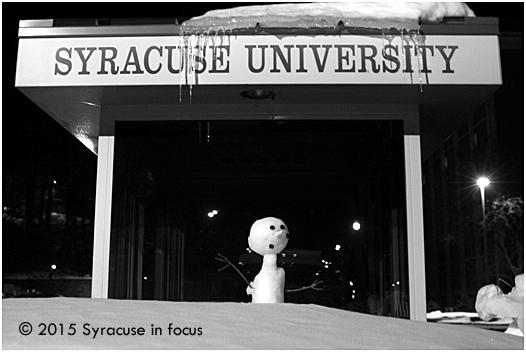 Frosty Jr., Euclid Gate