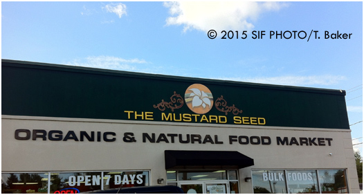 The Mustard Seed (Arsenal Street, Watertown, NY)