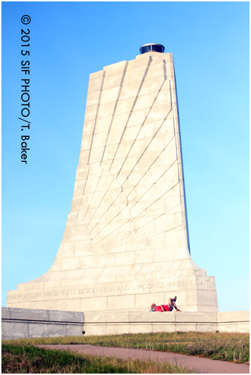 Wright Bros. Memorial