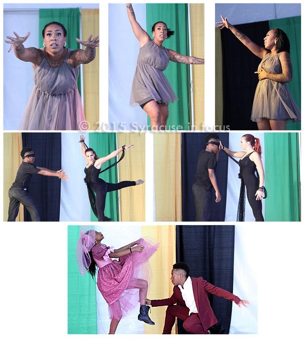Brandon Ellis Dance Works