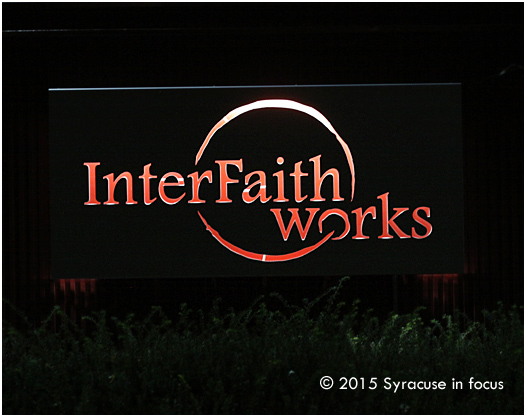InterFaith Works, <a href=
