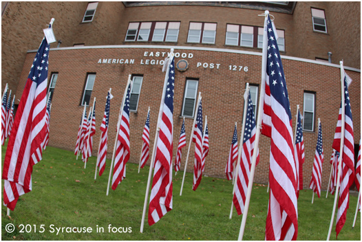 Eastwood American Legion