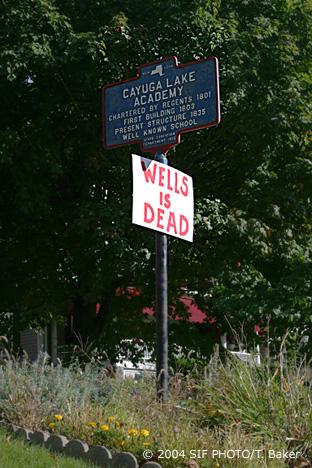 Wells College (circa 2004)