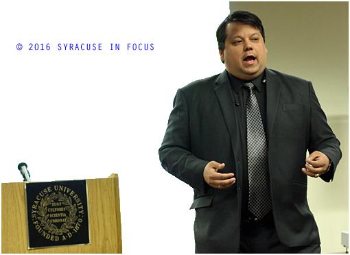 Attorney Jose Perez