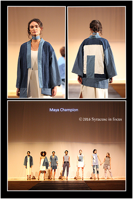 Maya Champion Collection