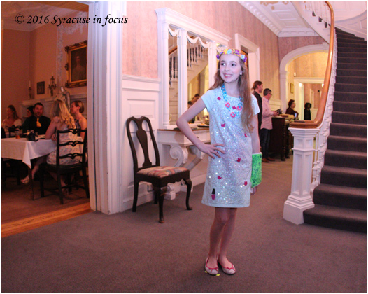 Syracuse Fashion Week (youth division)