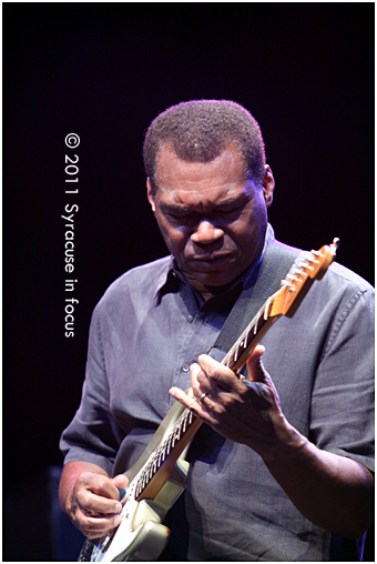 Robert Cray is scheduled  to perform at the Fair on Sept. 4.