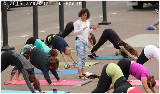 Metro Fitness instructoris Kathleen Frizzi
