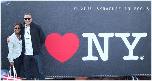 Schoening's love NY
