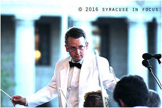 Symphoria brings the classy swagger to the Northeast Jazz & Wine Festival opening night.