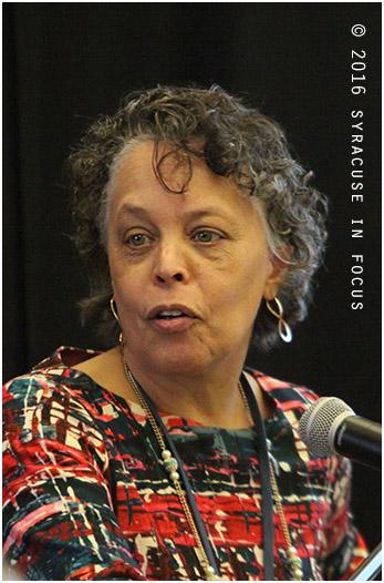 Dr. Danielle Laraque-Arena