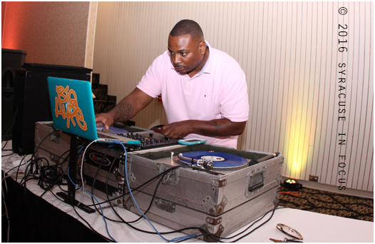 Big Hype, DJ