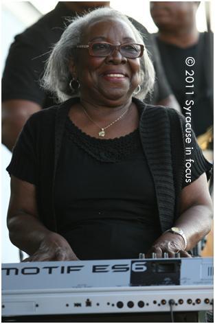 Dr. Joan Hillsman