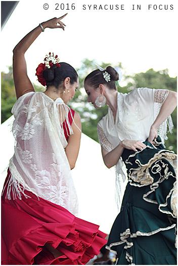 Alegre Flamenco