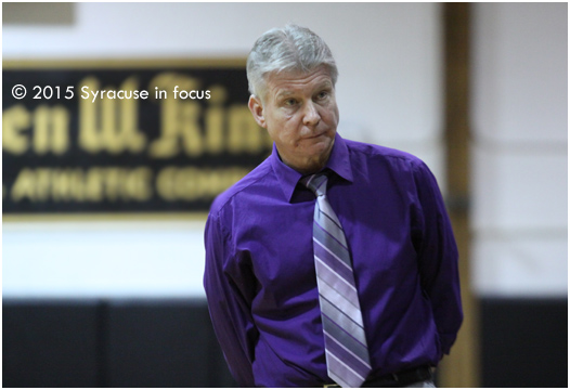 CBA athletic director and basketball coach Buddy Wleklinski will be inducted into the Greater Syracuse Sports Hall of Fame next month.
