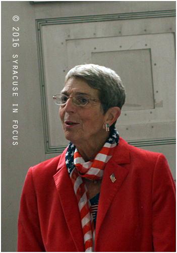 Ann Barnes, pianist