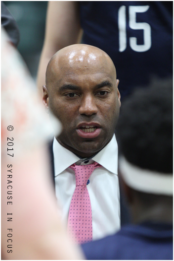 How is this for a blast from the Big East past: Former Huskie and NBA Champion Scott Burrell is currently coach of the Southern Connecticut team that played in the NCAA II East Regional Final at Lemoyne last weekend.