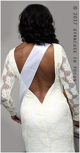 The Wedding Shower Dress